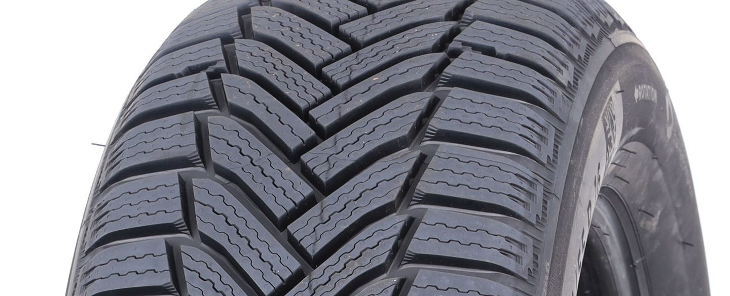 WRT 2020 - 205 - Michelin